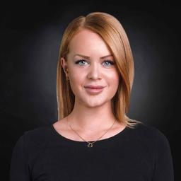 Yvonne Vivienne Friedlein's profile picture