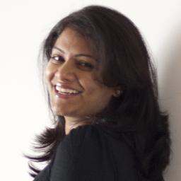 Krishna Priya Alluri