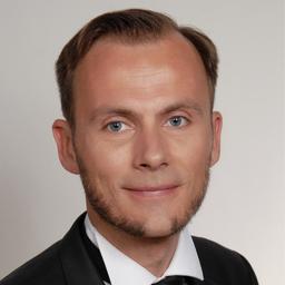 Dipl.-Ing. Alexander Berroth's profile picture
