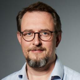 Jörn Koch - WPS Workplace Solutions GmbH - Hamburg