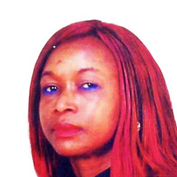 Mariatu Turay-Rohde - Statehouse, Freetown, Sierra-Leone - Berlin