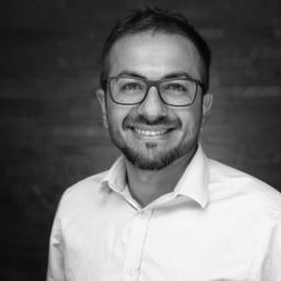 Aydin Kocas - T-Systems - Bonn