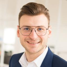 Fabian Müller - smapOne AG - Hannover
