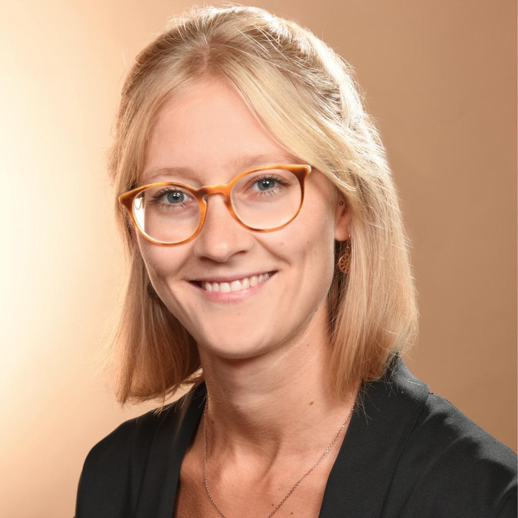 Dr. Jana Gehlen's profile picture