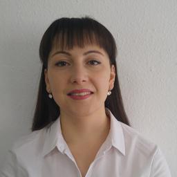 Alexandra  Bugarin's profile picture