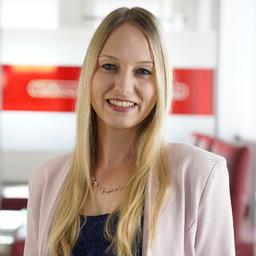 Sarah Priller - REFLEXA-Werke Albrecht GmbH - Lauingen