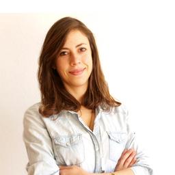 Sarah Luisa Santos - Babbel (Lesson Nine GmbH) - Berlin