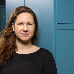 Melanie Fittig Interim Recruiter Active Sourcing Hr Business
