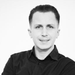 Daniel Jöchl - GraphicandMore - Wien