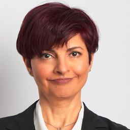 Fariba Amin - Fariba Amin Consulting - Mannheim