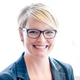 Melanie Doerr - Vereinigte Volksbank Münster eG - Münster