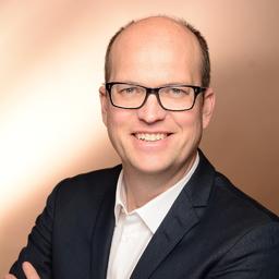 Jens Brämer - CTS EVENTIM Sports GmbH - Hamburg