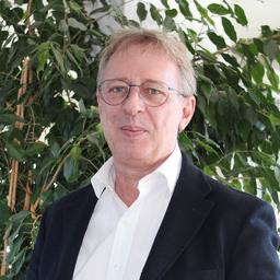 Helmut Friesl - CBG Informatik GmbH - Wien