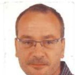 Thorsten Schneider - Hewlett-Packard Deutschland GmbH - Bad-Homburg