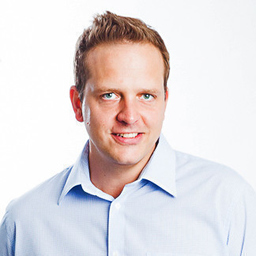 Raphael Steinhöfel - artd webdesign GmbH - Köniz