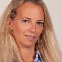 Nadine Klappert's profile picture