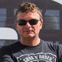 Dietmar Stanka - Auto360.de - Geretsried
