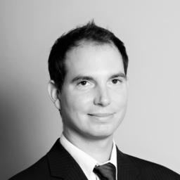 Christofer Lüthi - Ironforge Consulting AG - Bern