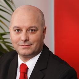 Mag. Patrick March - Leiter Personal - Santander Consumer Bank GmbH on