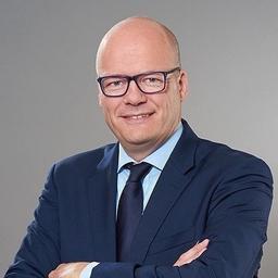 Christian Just - Just Interim-Management & Beratung - Ascheberg
