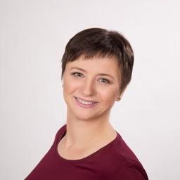 Marina Patron's profile picture