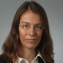 Dr. Julia Beer-Roth's profile picture