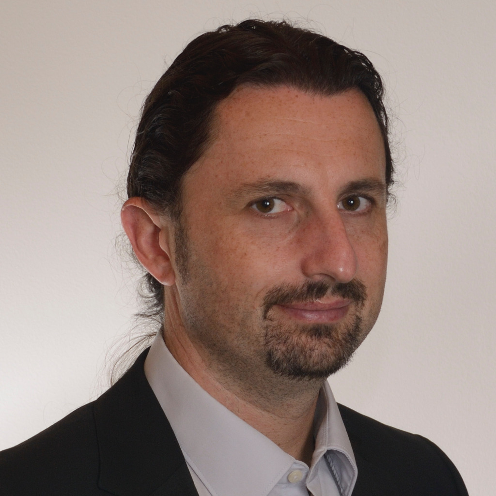 Daniel Grimm