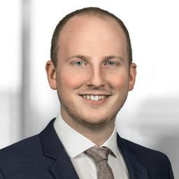 Simon Ahrens's profile picture