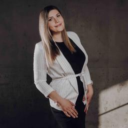 Ekaterina Bachmann's profile picture