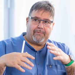 Frank Bärmann - conpublica - content & pr agentur - Heinsberg