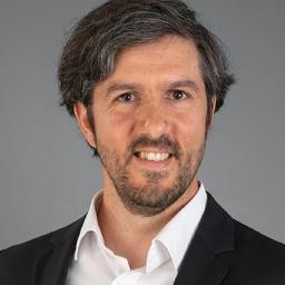 Giancarlo Girardi - Teamprove GmbH - Weilrod