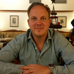 Philip Capellen - gte swiss AG - Zürich