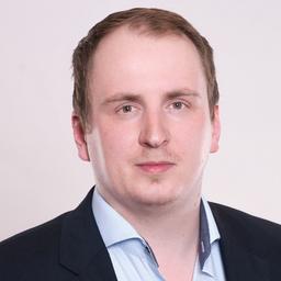 Malte C. Becker's profile picture