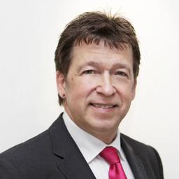 Hans-Georg Feßler - Feßler GmbH - Weil am Rhein