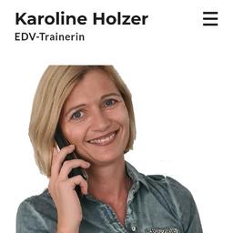 Karoline Holzer - Karolines Creations Werbeagentur - Lenzing