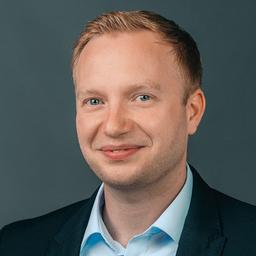Tobias Kiwitt's profile picture