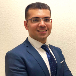 Mukesh Bhagchandani - itelligence AG - Stuttgart