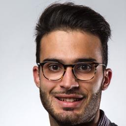 David de Andres Hernandez - Juniper Networks GmbH - Munich