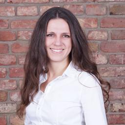 Natalia Bouwmeester's profile picture