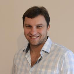 Bogdan Sulima - SofaDoc GmbH - München