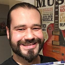 Andreas Gutzmer - Musiktheater im Revier GmbH - Herne