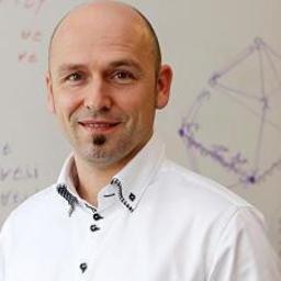 Prof. Dr. Marco Lübbecke