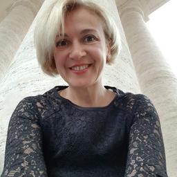 Prof. Dr Marina Tropmann-Frick - Hochschule für Angewandte Wissenschaften Hamburg - Kiel