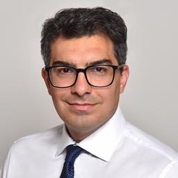 Ing. Amir Bahadori's profile picture