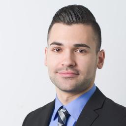 Aleksandar Djordjic's profile picture