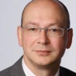 Prof. Dr. Michael Klotz