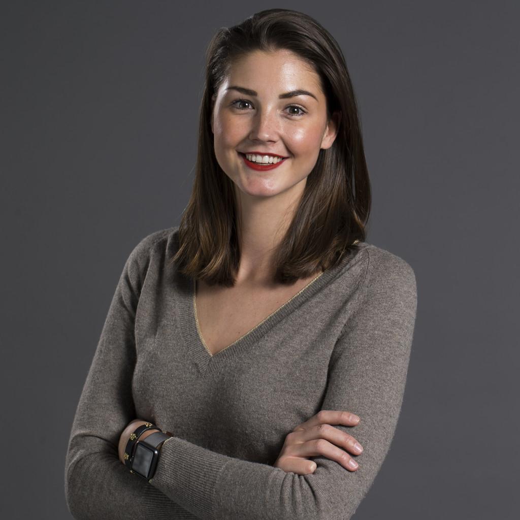 Viktoria Locklair Senior Account Executive Getty