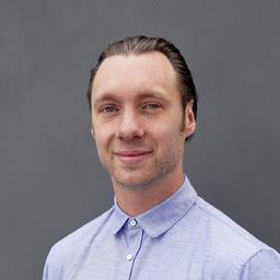 Daniel Putzka - Computer Futures, ein Geschäftszweig der SThree GmbH - München