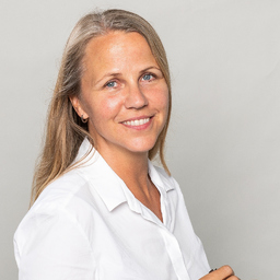 Veronica Hellberg Nilsson - Black Tusk GmbH - Munich