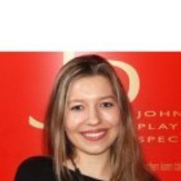 Mona-Lisa Mora's profile picture